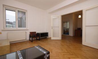 3-izbový byt 75 m2 na Nám. SNP - obytný dom Manderlak