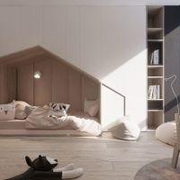 3 izbový byt, Banská Bystrica, 124 m², Novostavba