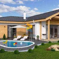 Rodinný dom, Moravany nad Váhom, 450 m², Novostavba