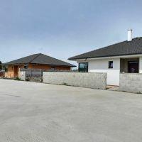 Rodinný dom, Dunajská Streda, 138 m², Novostavba