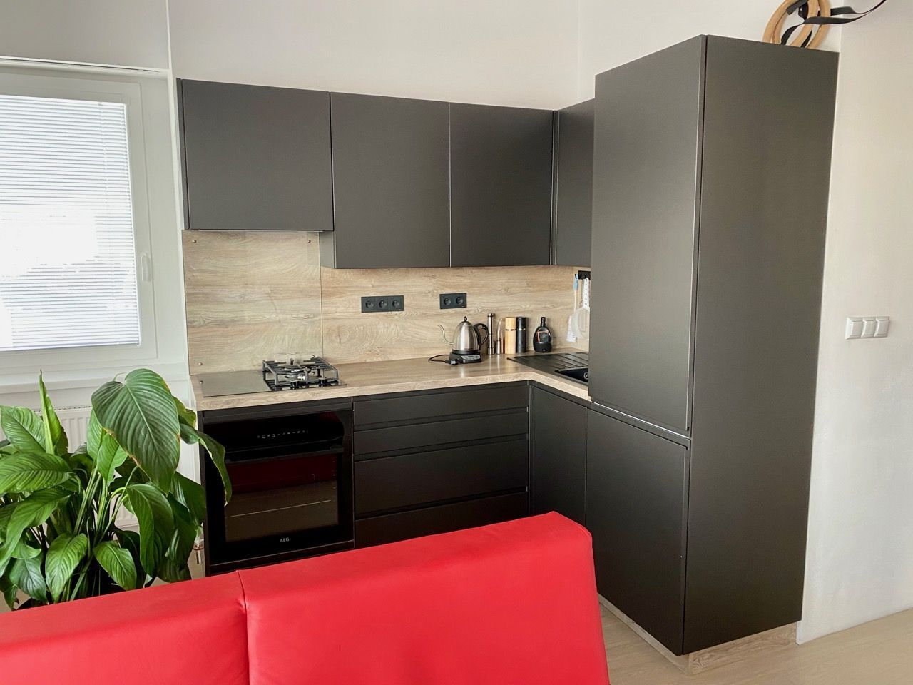 2-izbový byt-Predaj-Biely Kostol-99 000 €