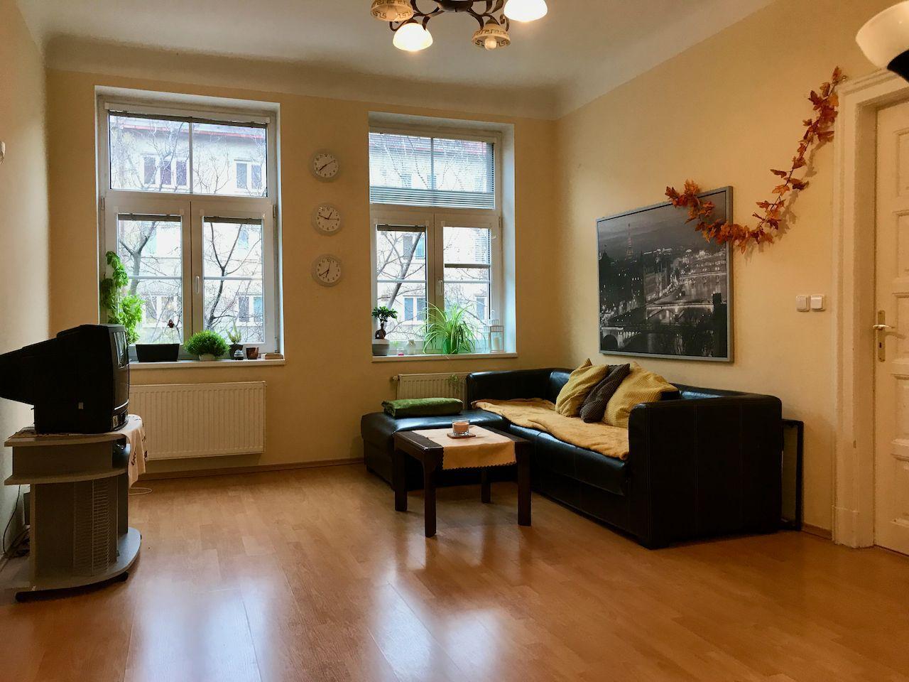 4-izbový byt-Predaj-Bratislava - mestská časť Nové Mesto-339 000 €