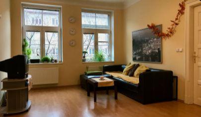 Predaj 4i bytu na začiatku Vajnorskej ulice (Trnavské mýto)