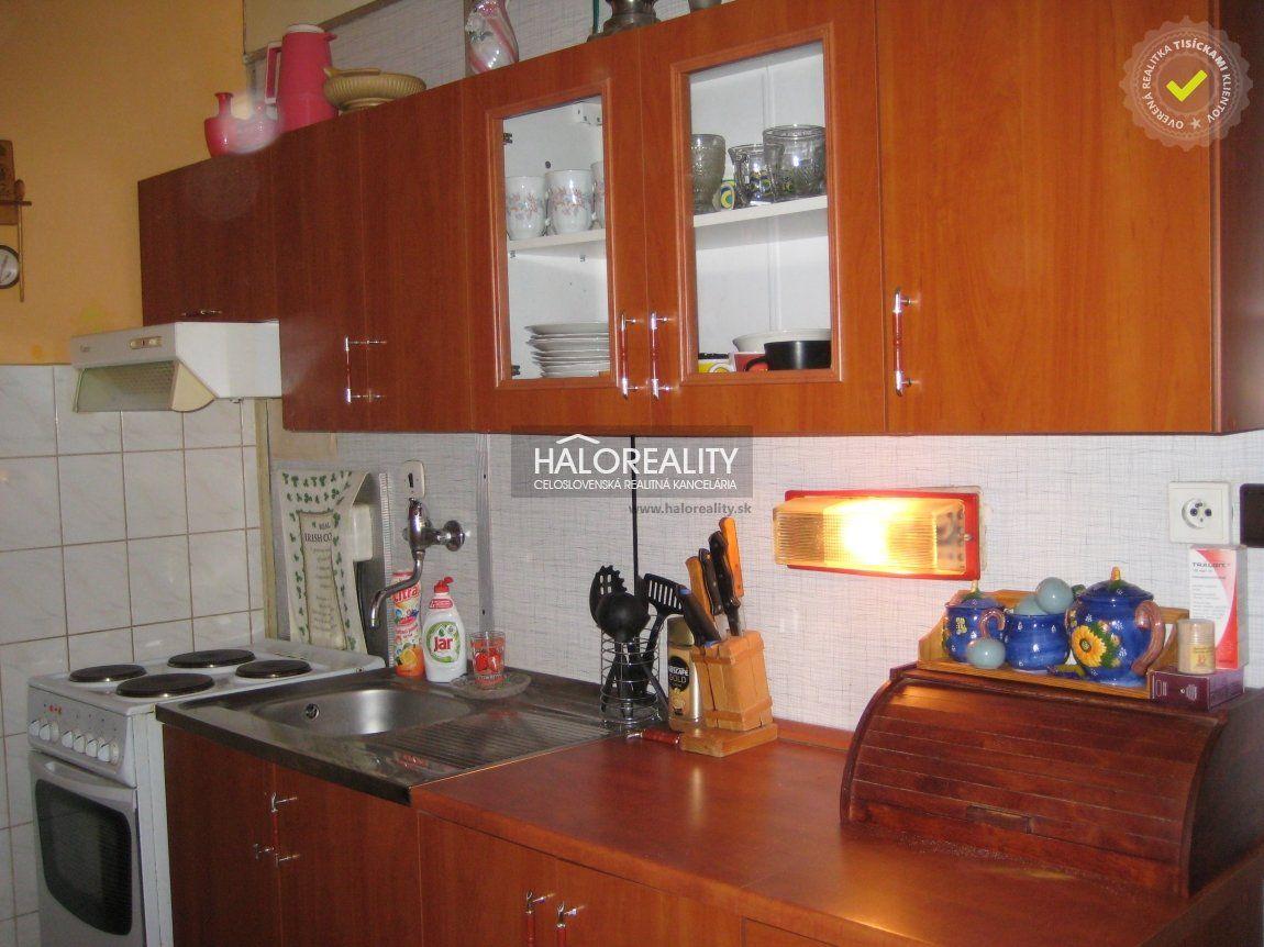 2-izbový byt-Predaj-Veľký Krtíš-44 499 €