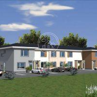 3 izbový byt, Galanta, 71 m², Novostavba