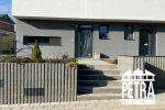 PREDAJ : novostavba rodinného domu v meste Banská Bystrica, časť Suchý vrch