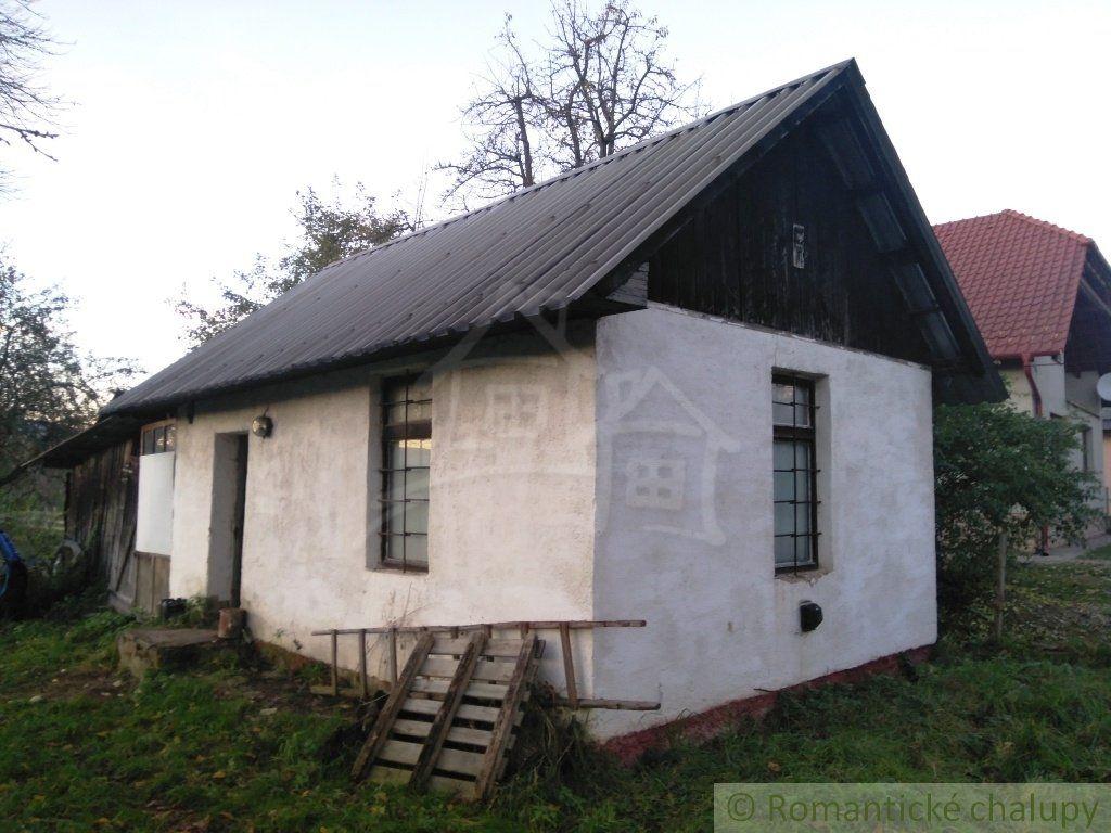Rodinný dom-Predaj-Červenica pri Sabinove-19 990 €