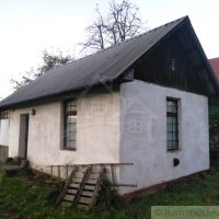 Rodinný dom, Červenica pri Sabinove, 50 m², Pôvodný stav