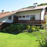 Rodinný dom, Považská Bystrica, 320 m², Čiastočná rekonštrukcia