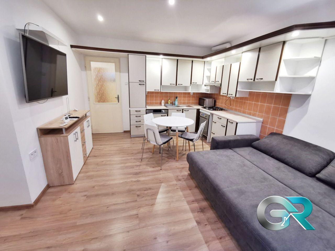 2-izbový byt-Prenájom-Trenčín-490 €