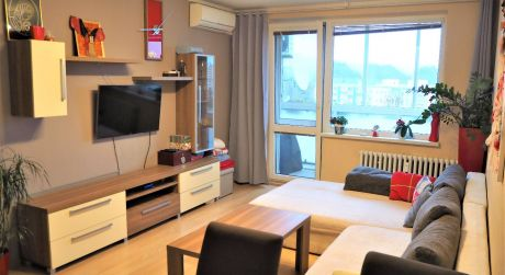 3 izbový byt Ždiarska, Košice - Nad jazerom (162/20)