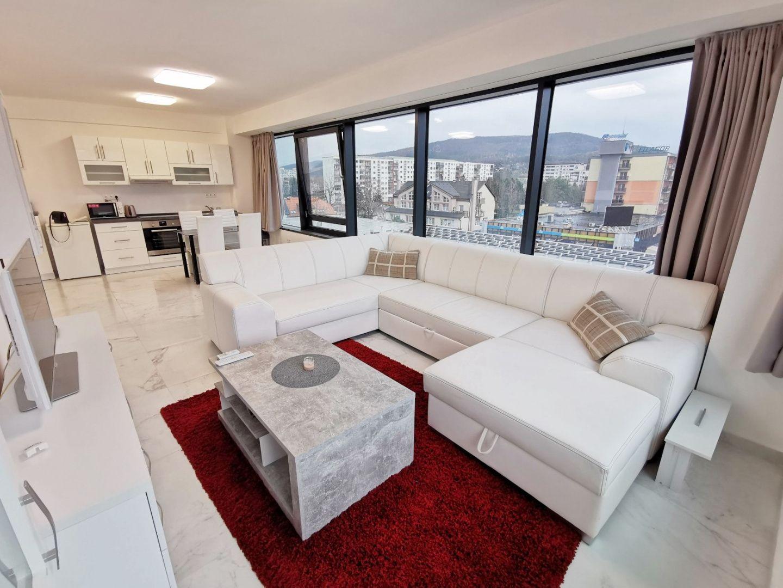 2-izbový byt-Prenájom-Dubnica nad Váhom-600 €