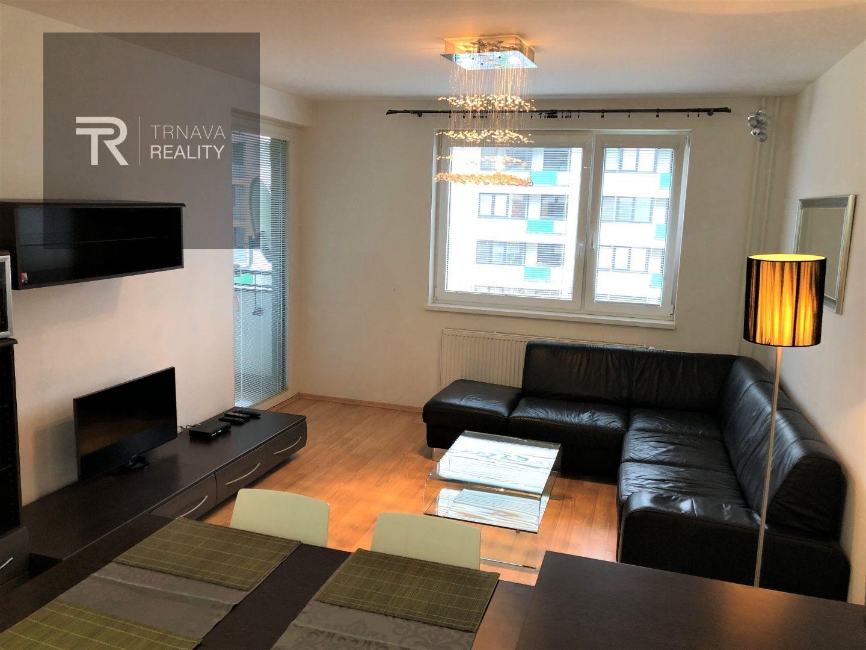 2-izbový byt-Predaj-Trnava-138 900 €