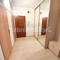 3 izbový byt, Nitra, 89.45 m², Čiastočná rekonštrukcia