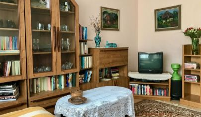 EXKLUZÍVNE - Predaj 3i byt Rajecká ulica