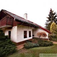 Rodinný dom, Lutila, 176 m², Čiastočná rekonštrukcia