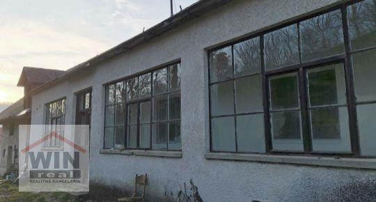 Rodinný dom v obci Turová
