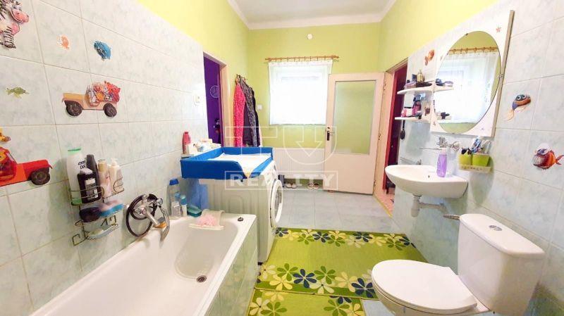 Rodinný dom-Predaj-Biskupice-47000.00 €