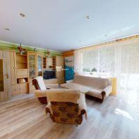 3 izbový byt, Žilina, 80 m², Čiastočná rekonštrukcia