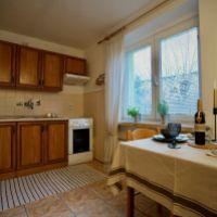 1 izbový byt, Kysucké Nové Mesto, 28.50 m², Čiastočná rekonštrukcia