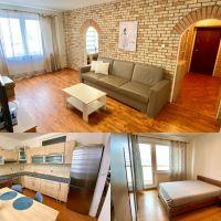 3 izbový byt, Liptovský Mikuláš, 74 m², Kompletná rekonštrukcia