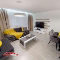 3 izbový byt, Trenčín, 62 m², Kompletná rekonštrukcia