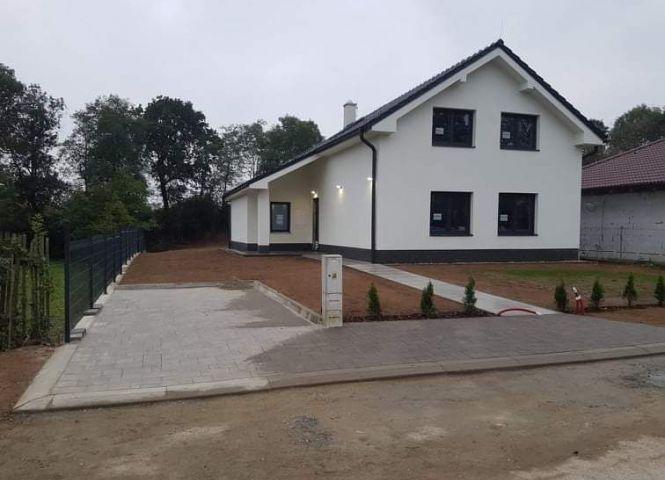 Rodinný dom - Košice-Šaca - Fotografia 1