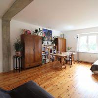 1 izbový byt, Bratislava-Nové Mesto, 45 m², Kompletná rekonštrukcia