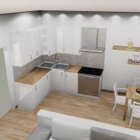 1 izbový byt, Martin, 36 m², Novostavba