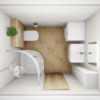 1 izbový byt, Martin, 37 m², Novostavba