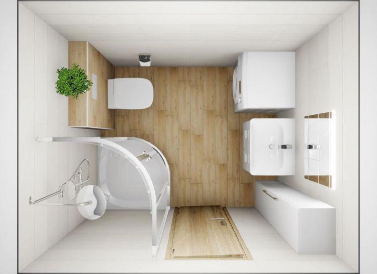 Na predaj 1 izbový byt Pod3C, v novom projekte
