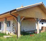 Novostavba - rodinný dom Krnča 1