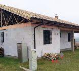 Novostavba - rodinný dom Krnča 2