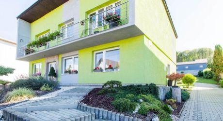 EXKLUZÍVNE Moderný Rodinný dom v Dlhej nad Oravou