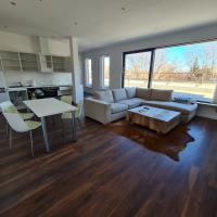 4 izbový byt, Liptovský Mikuláš, 100 m², Novostavba