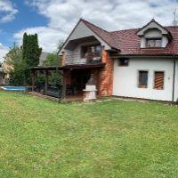 Rodinný dom, Malacky, 302 m², Novostavba