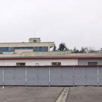 Garáž jednotlivá, Prievidza, 18 m², Kompletná rekonštrukcia