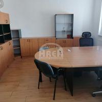 Kancelárie, Michalovce, 25 m², Čiastočná rekonštrukcia