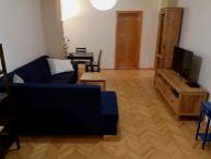 SUPER LOKALITA!! Prenájom 2i zariadený byt o rozlohe 57m2, 2min od stanice, HOSPODÁRSKA UL.
