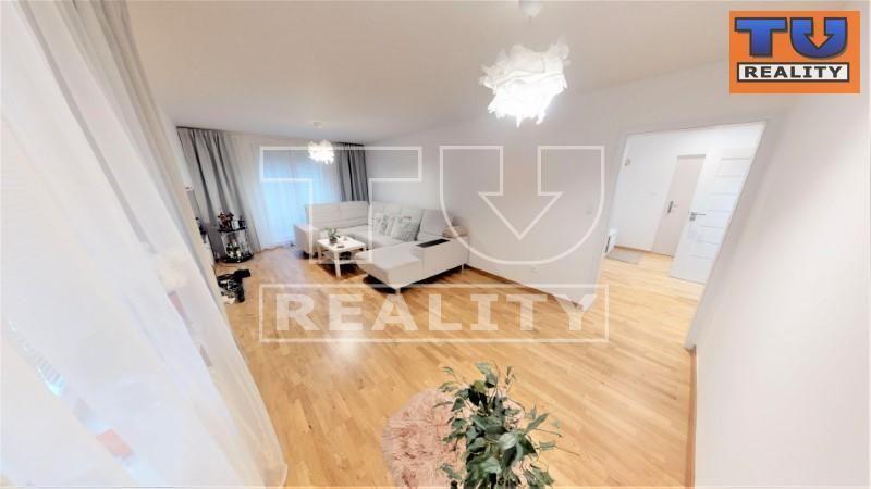 3-izbový byt-Predaj-Martin-105 000 €