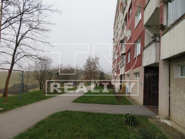 3-izbový byt-Predaj-Žilina-111 900 €