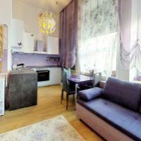 1 izbový byt, Bratislava-Nové Mesto, 25 m², Novostavba