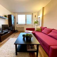 3 izbový byt, Stupava, 68 m², Čiastočná rekonštrukcia