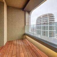 2 izbový byt, Bratislava-Staré Mesto, 50.43 m², Novostavba