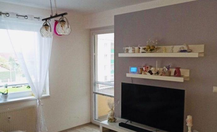 Na predaj krásny 3 izbový byt s balkónom v novostavbe
