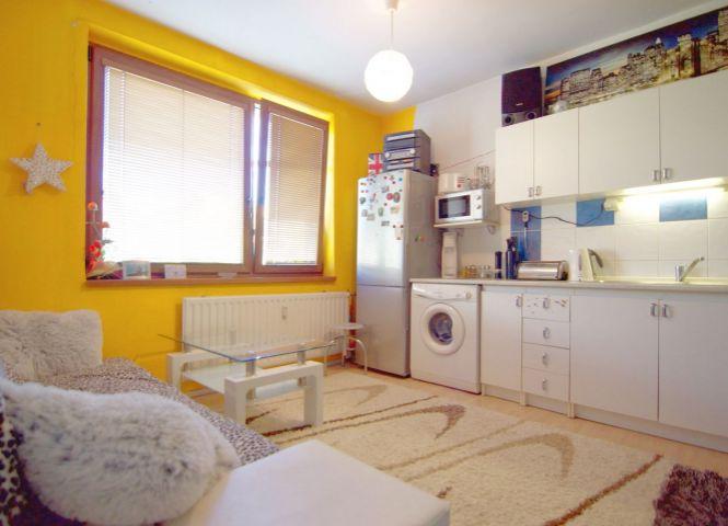 1 izbový byt - Michalovce - Fotografia 1