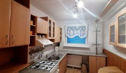 EXKLUZÍVNE na predaj  3-izbový byt, tiché prostredie, Vrútky