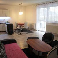 3 izbový byt, Domaniža, 85 m², Novostavba