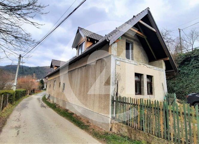 Rodinný dom - Veľký Folkmar - Fotografia 1