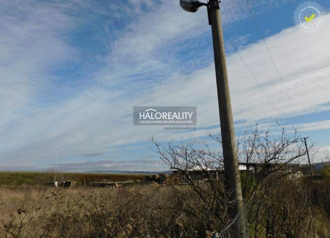 priemyselný pozemok - Krušovce - Fotografia 1